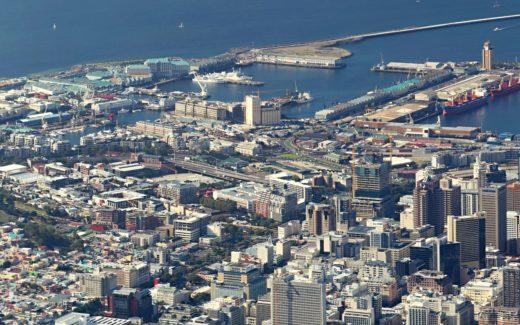 Kapstadt & Namibia