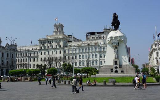 Peru – Brasilien