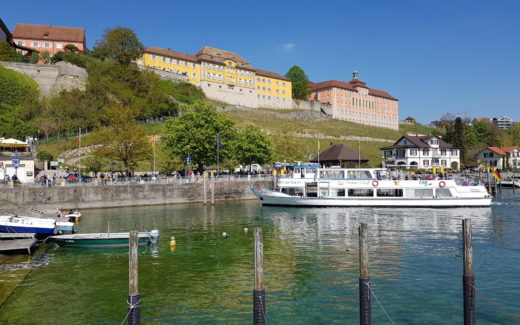 Im Ländle unterwegs – Bodensee